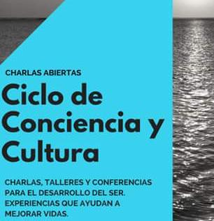 ciclo de conciencia y cultura